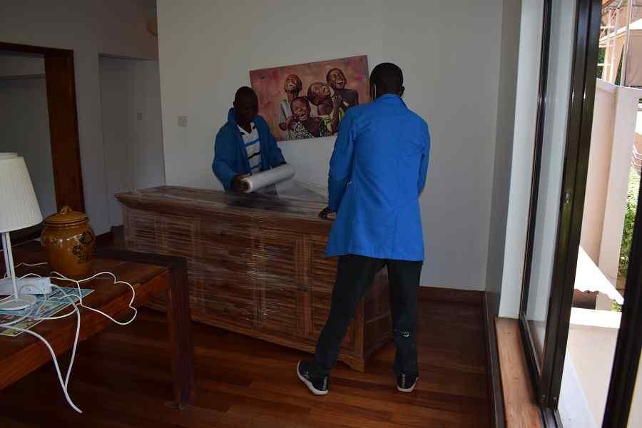 moving company in nairobi kenya