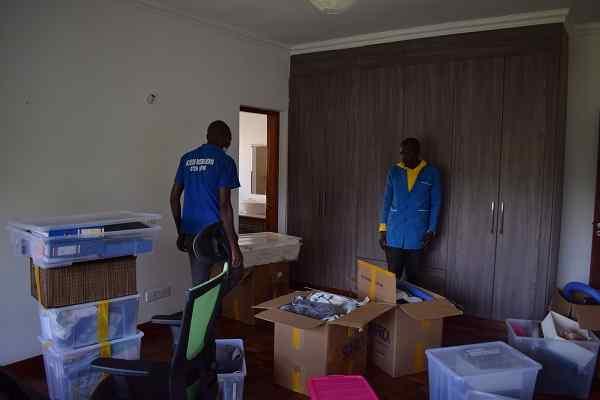movers in Nairobi Kenya